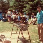 Armenian Community 1980s