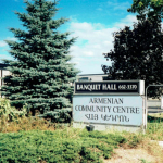 1990s Armenian Community Hamilton